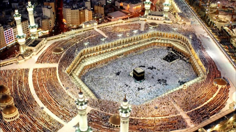 How To Perform Umrah Short Guide