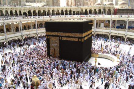 Umrah and Hajj Visa Restriction for Ksa