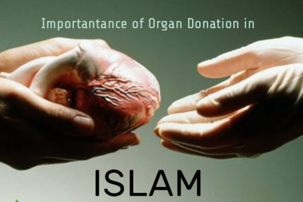 Important Points of Organ Donation in Islam