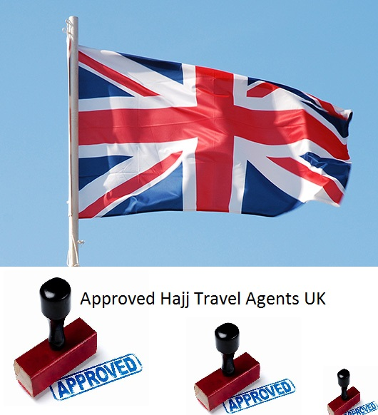 Approved Hajj Travel Agents UK