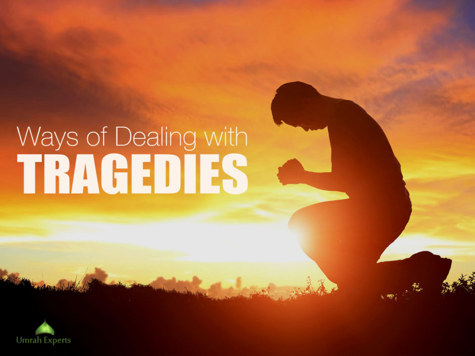 Ways of Dealing with Tragedies