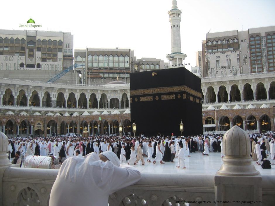 What is the Best Age to Perform Hajj