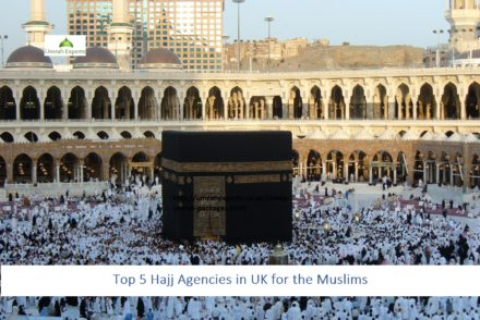 Top 5 Hajj Agencies