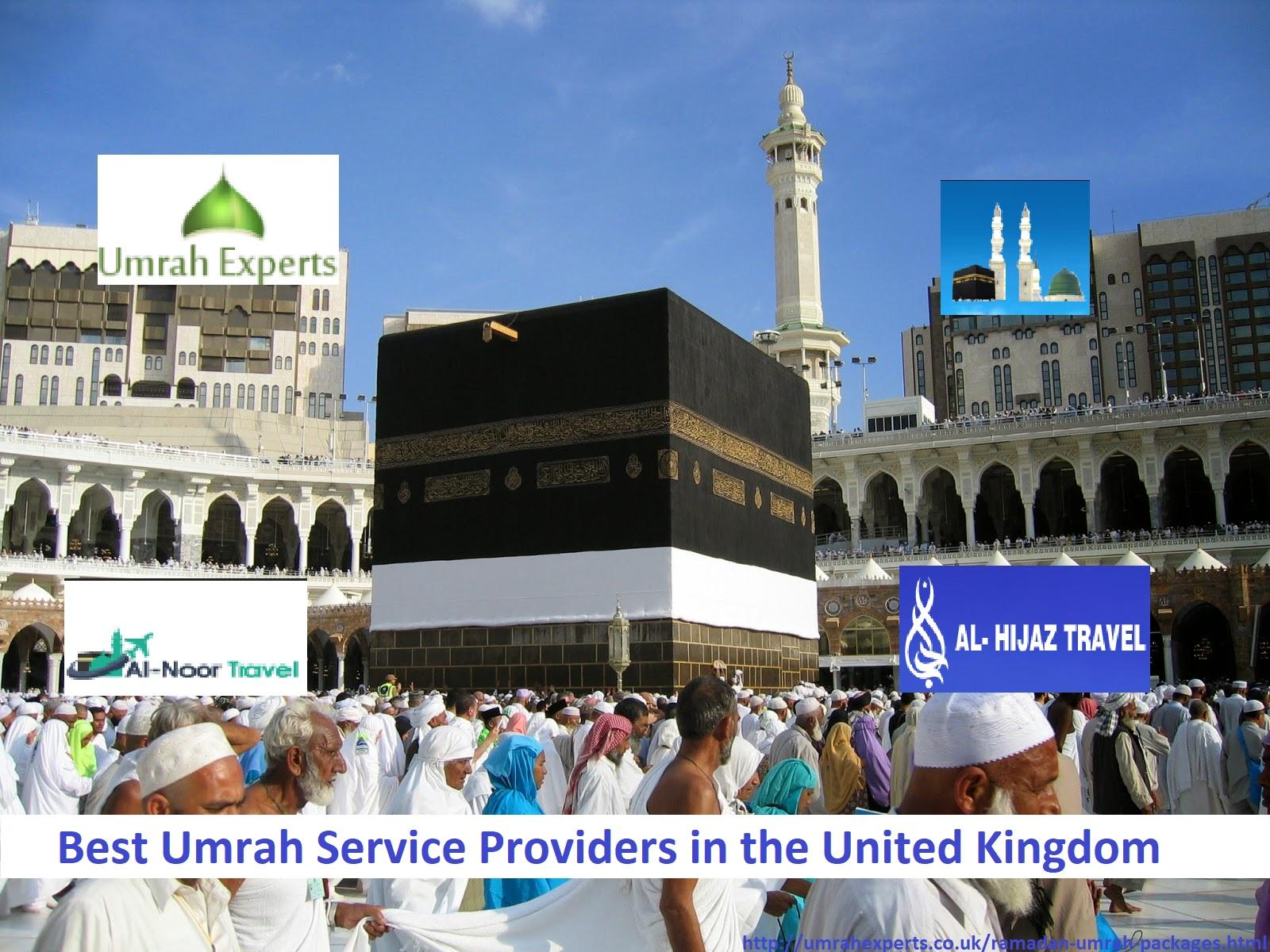 Umrah Banner: Blog For Umrah Experts